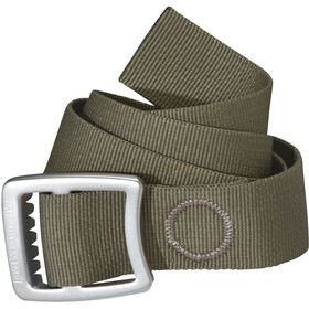 Patagonia Tech Web Belt Industrial Green